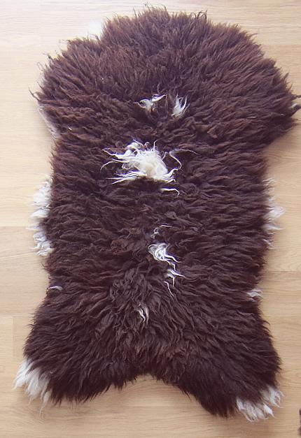 Zwaar als tapijt