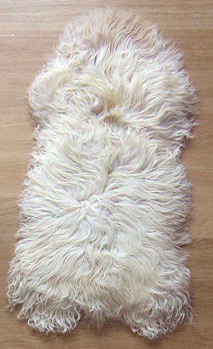 Bijzondere wol