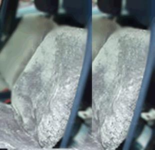 <b>Autostoelhoes: LICHTGRIJS</b>