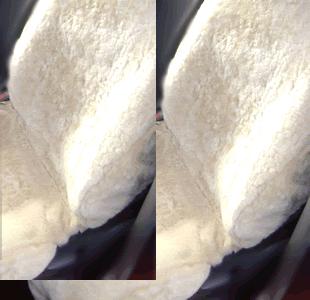 """Autostoelhoes beige: 2 stuks<br /><FONT COLOR=""""#FF0000"""">(standaardmaat)</font>"""