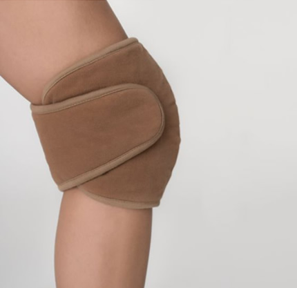 <b>Wollen knieband</b>