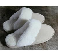 Pantoffelslipper - beige<br /><FONT COLOR=&#34;#FFFFFF&#34;>~ gratis bezorgd in NL! ~</font>