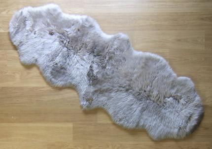 Modern grijs-taupe