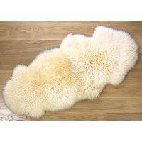 Wasbaar tapijtje<br />(Australische schapenvacht)