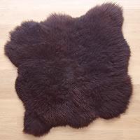 Bijna zwart tapijt